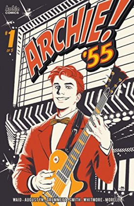Archie 1955 #1-5 (2019-2020) Complete