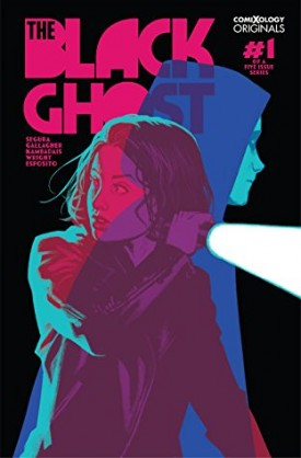 The Black Ghost #1-5 (2019-2020) Complete