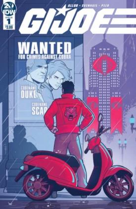 G.I. Joe #1-6 (2019-2020)