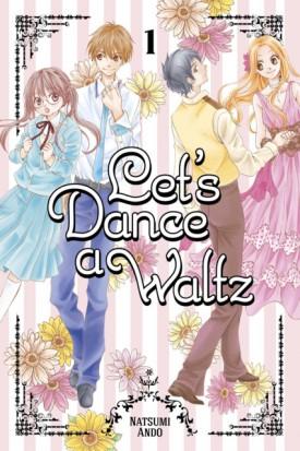 Let's Dance a Waltz v01-v03 (2015)