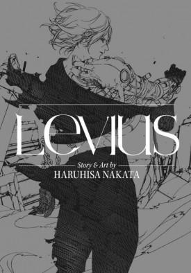 Levius Omnibus (2019)