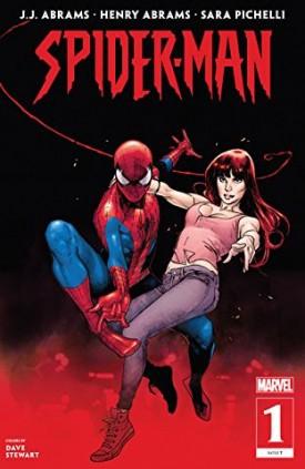 Spider-Man #1-2 (2019)