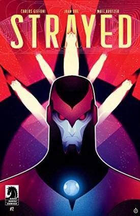 Strayed #1-3 (2019)