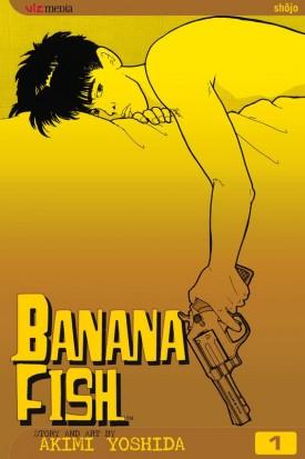 Banana Fish v01-v19 (2004-2007) Complete
