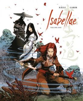 Isabellae v01 (2019)