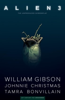 William Gibson's Alien 3 (2019)