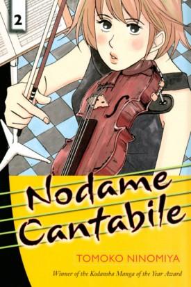 Nodame Cantabile v01-v25 (2005-2017)