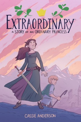 Extraordinary - A Story of an Ordinary Princess (2019)