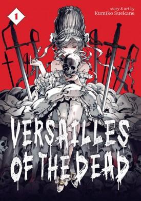Versailles of the Dead v01-v02 (2019)