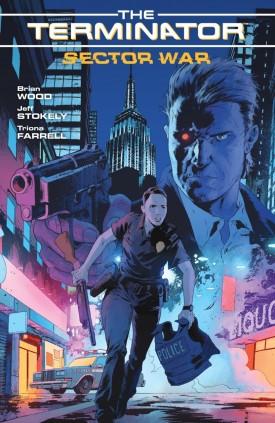 Terminator - Sector War v01 (2019)