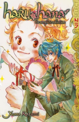 Haru Hana - The Complete Collection (2010)