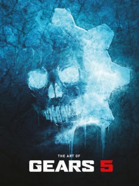 The Art of Gears 5 (2019)