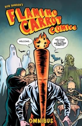 Flaming Carrot Omnibus v01 (2019)
