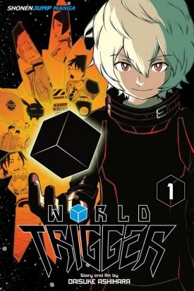 World Trigger v01-v19 (2014-2019)