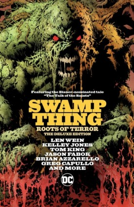 Swamp Thing - Roots of Terror The Deluxe Edition (2019)
