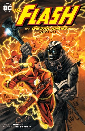 The Flash by Geoff Johns Book 06 (2019)