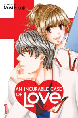 An Incurable Case of Love v01 (2019)