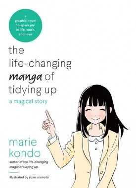 The Life-Changing Manga of Tidying Up (2017)