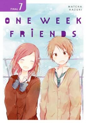 One Week Friends v01-v07 (2017-2019)