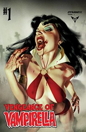 Vengeance of Vampirella #1-16 (2019-2021)