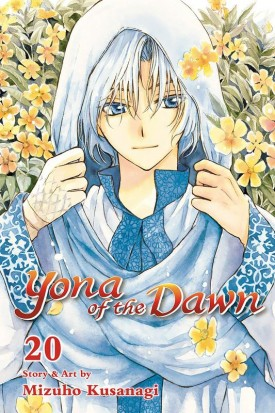 Yona of the Dawn v01-v23 (2016-2020)