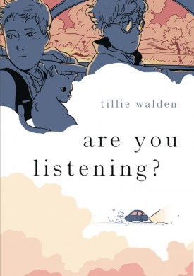 Are You Listening? (2019)