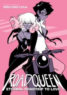ROADQUEEN - Eternal Roadtrip to Love (2019)