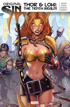 Original Sin - Thor & Loki - The Tenth Realm (2014)