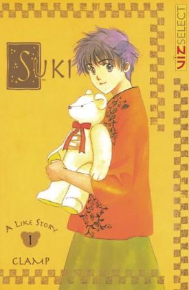 Suki v01-v03 (2004) Complete