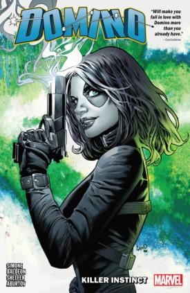 Domino v01 - Killer Instinct (2019)