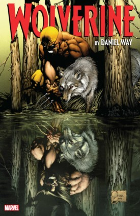 Wolverine by Daniel Way - The Complete Collection v01 (2019)