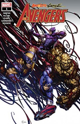 Absolute Carnage - Avengers 001 (2019)