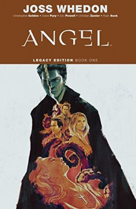 Angel Legacy Edition - Book One (2019)