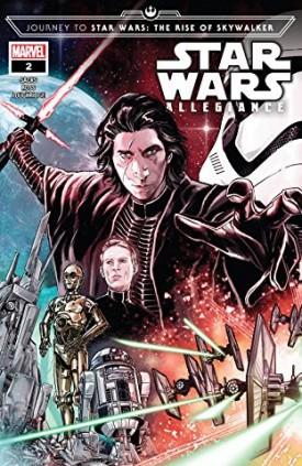 Journey To Star Wars - The Rise Of Skywalker - Allegiance #1-2 (2019)