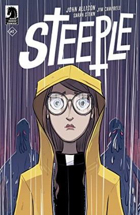 Steeple #1-2 (2019)