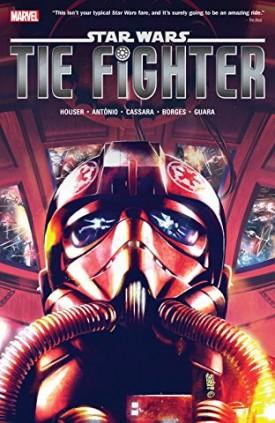 Star Wars - Tie Fighter (2019)