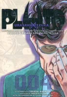 Pluto v01-v08 (2010) Complete