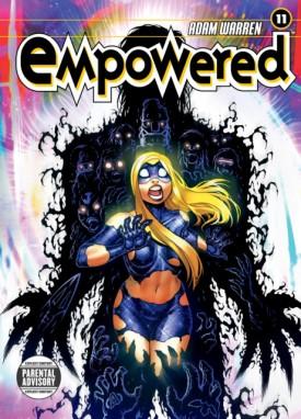 Empowered v11 (2019)