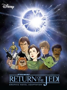 Star Wars - Return of the Jedi Graphic Novel Adaptation (2019)