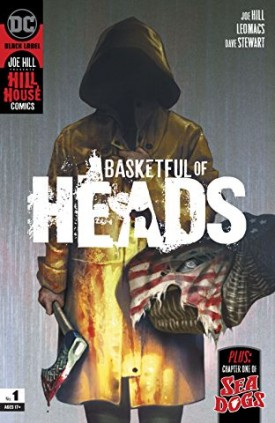 Basketful of Heads #1-2 (2019-2020)