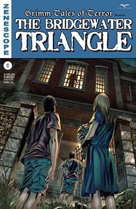 Grimm Tales of Terror presents the Bridgewater Triangle #1-2 (2019)