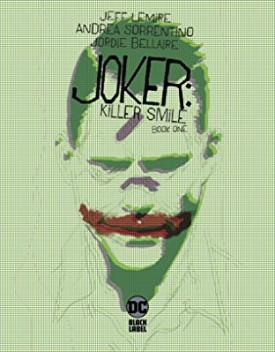 Joker - Killer Smile #1-3 (2019-2020)