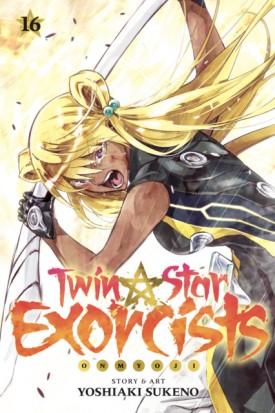 Twin Star Exorcists v01-v16 (2015-2019)