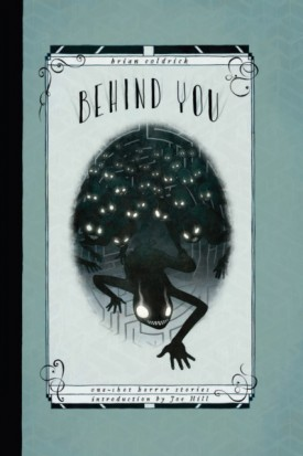 Behind You - One-Shot Horror Stories (2017)