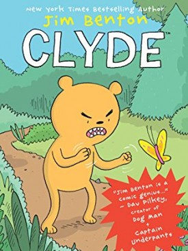 Clyde (2019)