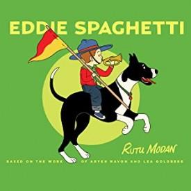 Eddie Spaghetti (2019)
