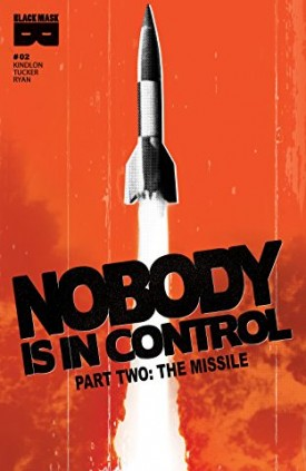 Nobody Is In Control #1-4 (2019)