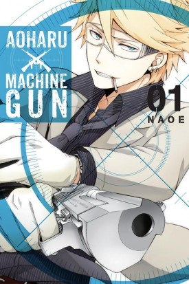 Aoharu X Machinegun v01-v02 (2015-2016)