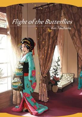 Flight of the Butterflies (2017)