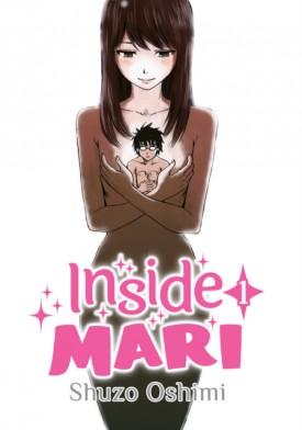 Inside Mari v01-v02 (2018-2019)